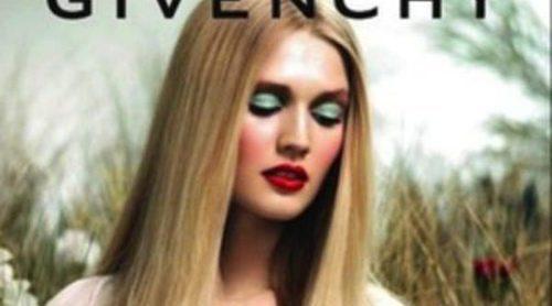 'Instant Bucolique': la nueva colección primavera/verano de Givenchy