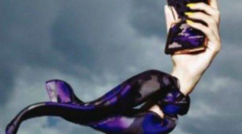 Dior plasma el arte abstracto en una línea de maquillaje
