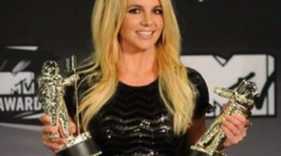 Britney Spears se apunta al estilo de vida saludable
