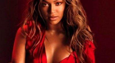 Beyoncé, más sexy que nunca en el anuncio de su perfume 'Heat'