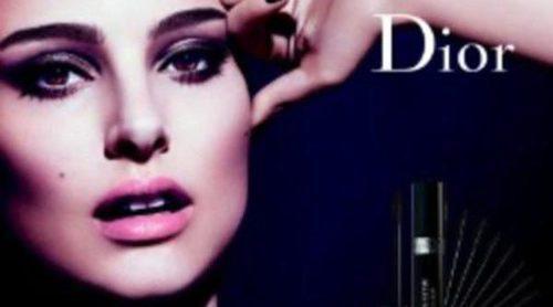 Natalie Portman nos presenta 'Diorshow New Look' de Dior