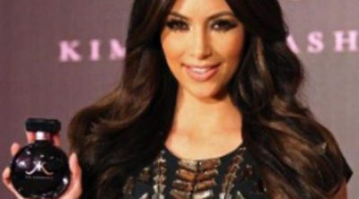 'True Reflection' es la nueva fragancia de Kim Kardashian