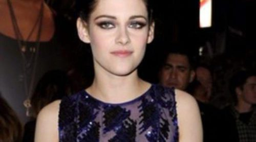Kristen Stewart de 'Crepúsculo' a imagen de la nueva fragancia de Balenciaga