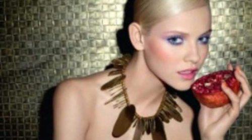 YSL endulza nuestro maquillaje con 'Candy Face'