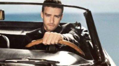 Justin Timberlake nos presenta 'Play Sport', la nueva fragancia de Givenchy