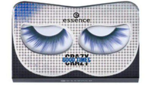 Da un toque brillante a tu look con la línea de maquillaje de fiesta de Essence