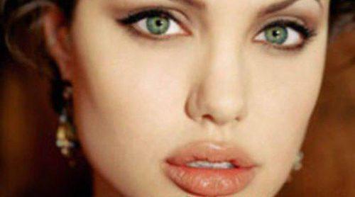 La belleza de Angelina Jolie, consigue su look
