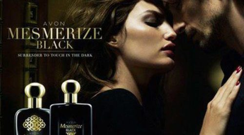 Avon lanza 'Mesmerize for Black her' y 'Mesmerize Black for him', perfecta para ellos y para ellas
