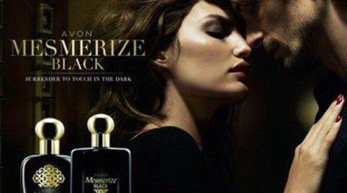 Avon lanza 'Mesmerize for Black her' y 'Mesmerize Black for him', perfecta para ellos y para ellas