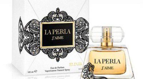 'J'aime Elixir', el nuevo aroma de La Perla