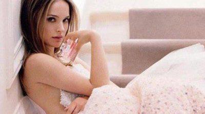 Natalie Portman continúa siendo la musa perfecta para Dior y su fragancia 'Miss Dior'