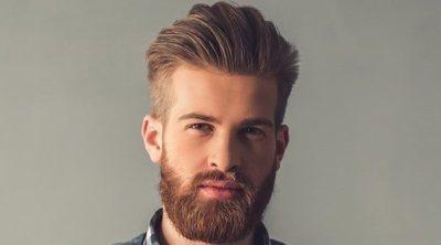 Look para San Valentín: ¿con o sin barba?