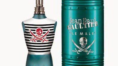Jean Paul Gaultier plasma su lado más pirata en las nuevas ediciones de 'Classique' y 'Le Male'