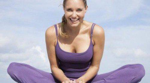 Cinco ejercicios para recuperar la figura tras el parto