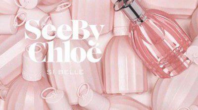 'Si Belle' es la nueva fragancia lanzada por See by Chloé