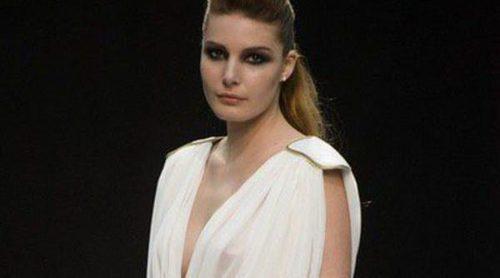 Maybelline NY sube su maquillaje a la Madrid Fashion Show Women