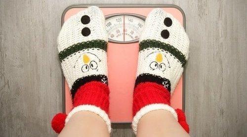 Trucos para recuperar tu peso perfecto tras la Navidad