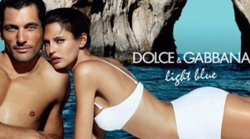 'Light Blue', de Dolce & Gabbana, renueva aroma para la primavera/verano 2015