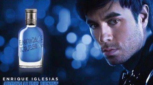 'Adrenaline Night', la nueva seducción de Enrique Iglesias