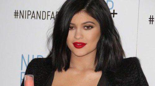 Kylie Jenner regresa al mundo 'beauty' con sus cremas 'NIP & FAB'