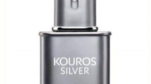'Kouros Silver', la renovación de Yves Saint Laurent para este verano 2015