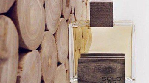 'Solo Loewe Cedro', el nuevo miembro de la familia aromática de Loewe