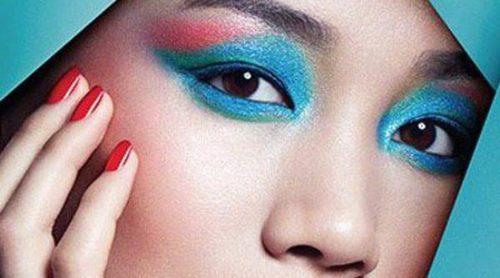 La revolución del color estival llega acompañada por Kiko y su nueva campaña 'Cream Crush'