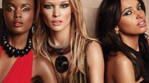 Los signos tribales se apoderan de Kiko en su nueva colección estival 'Modern Tribes'