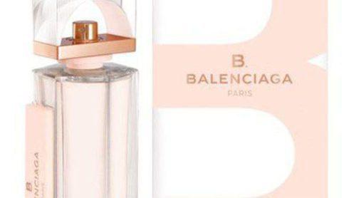 Alexander Wang reinterpreta el aroma de 'B. Balenciaga' y lanza el nuevo 'B. Balenciaga Skin'