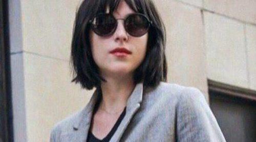 La nueva Dakota Johnson: el corte 'bob' se apodera de su cabello