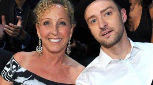Lynn Harless, la madre de Justin Timberlake, se convierte en distribuidora de productos de belleza