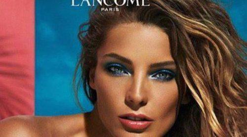 'French Paradise', la nota de color de Lancôme y Daria Werbowy para este verano 2015