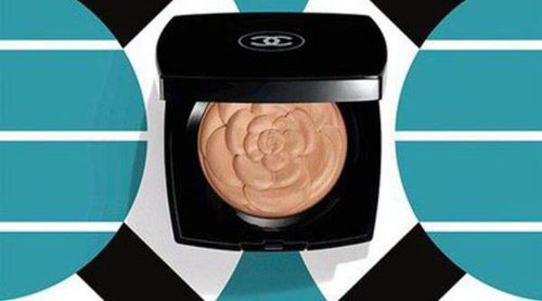 'Mediterranée', mucho brillo y color make up con Chanel