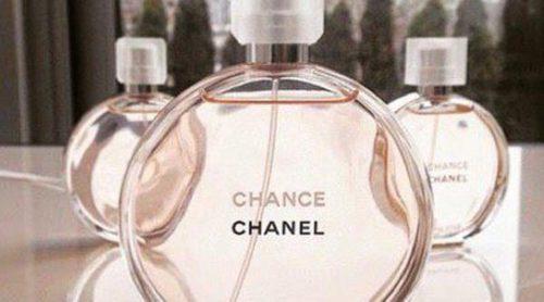 Llega un nuevo miembro a la familia aromática de Chanel: 'Chance Eau Vive'