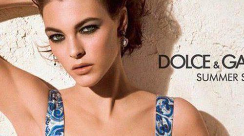 Dolce & Gabbana y su colección 'make up' continúan creciendo con 'Summer Shine'