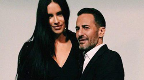 'Decadence', de Marc Jacobs, tendrá como imagen de campaña a Adriana Lima