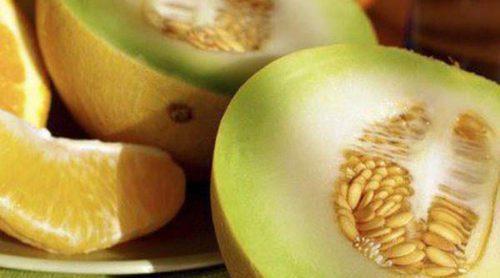 Eliminar líquidos: cinco alimentos imprescindibles