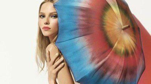 Dior amplia su gama make up para el verano con 'Tie Dye'