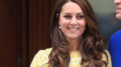 Secretos 'beauty' postparto: así recupera Kate Middleton su figura