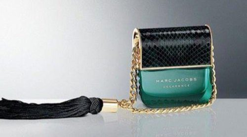Diseño y contenido: Marc Jacobs revela más detalles sobre su perfume 'Decandence'
