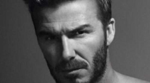 David Beckham amplía su línea de fragancias con 'Beyond'