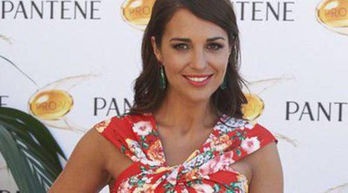 Paula Echevarría arranca el verano luciendo pelazo Pantene