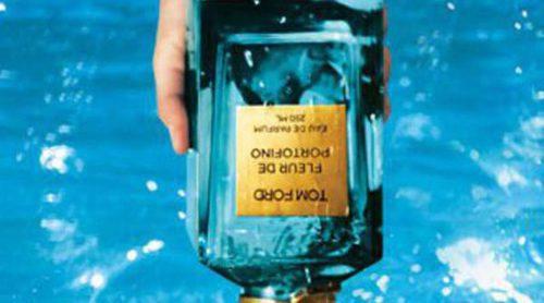 Tom Ford nos lleva al Mediterráneo con su fragancia 'Fleur de Portofino'