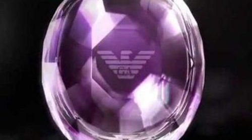 Ella Eyre sustituye a Beyoncé como imagen del perfume 'Diamonds' de Armani