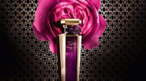 Lancome lanza su versión más oriental del perfume 'Tresor Midnight Rose'