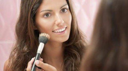 Maquillaje para piel mixta