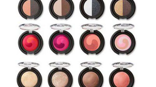 'On-The-Go Minis': El nuevo make up de Kiko se mete en el bolsillo