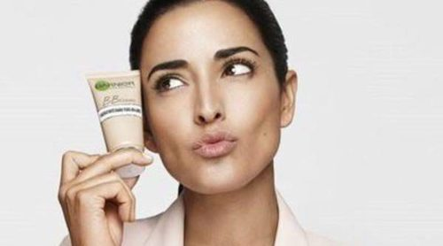 Inma Cuesta se convierte en musa de la BB Cream de Garnier