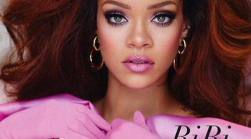 Rihanna presenta 'RiRi', su octavo perfume