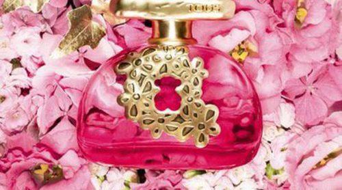 Tous lanza 'Tous Floral Touch', una nueva fragancia muy femenina